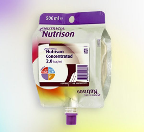 Nutrison® Concentrated 2.0